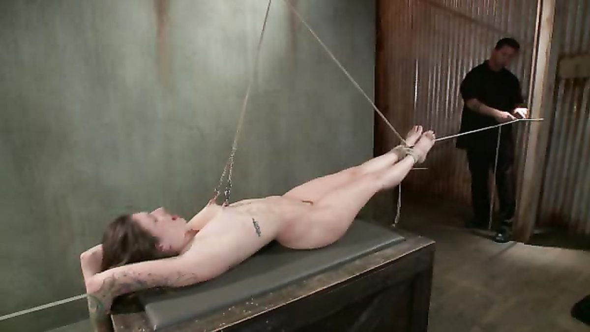 Predicament Bondage – A Complex, Psychological BDSM Dating Kink