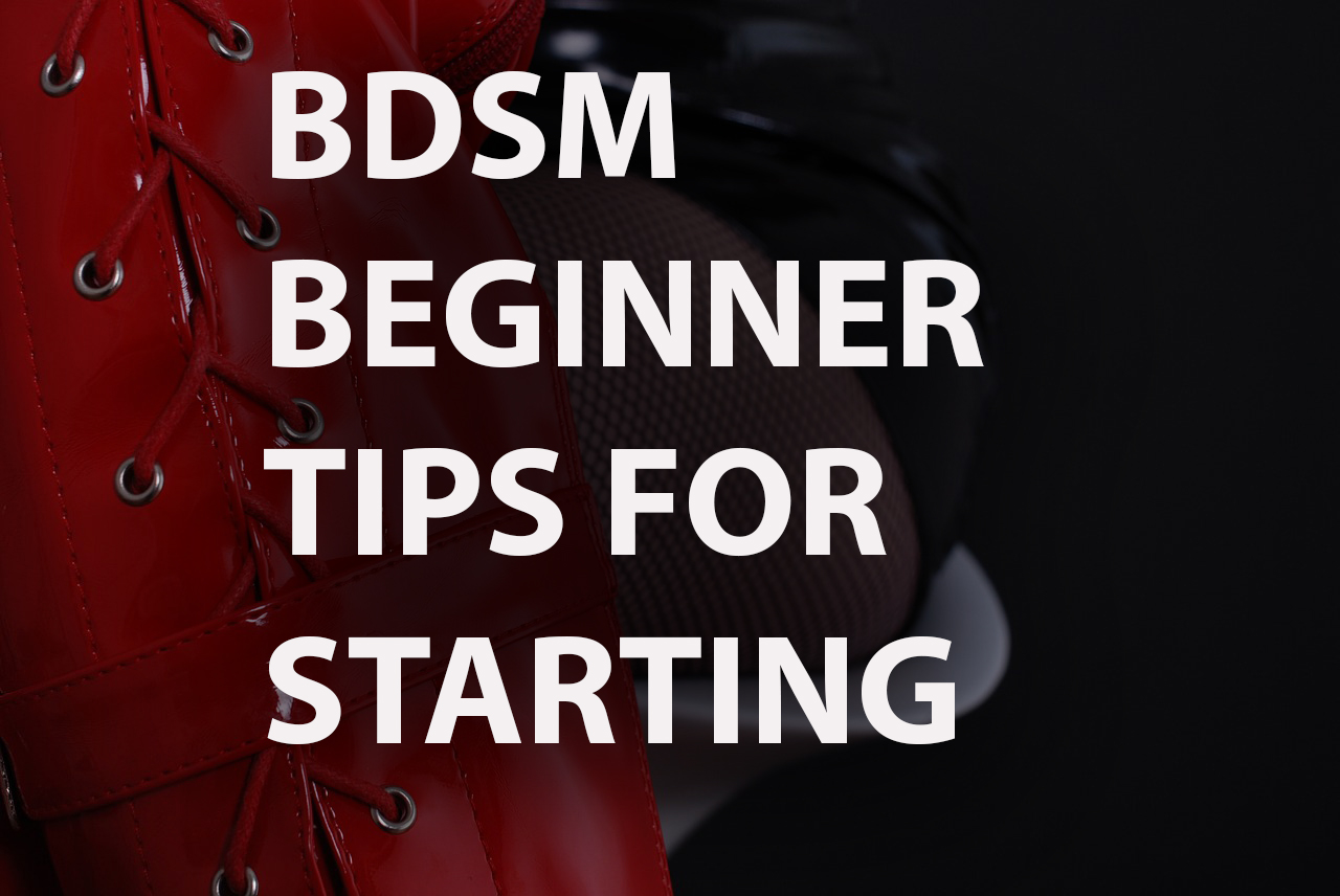 bdsm beginner tips